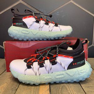 Under Armour HOVR Summit Fat Tire White Size 5.5